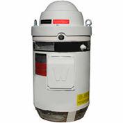 Worldwide Electric, WPEVHS40-18-324TP-16.5, VHS Motor, 40HP, 1800RPM, 324TP, 230/460V, WPI
