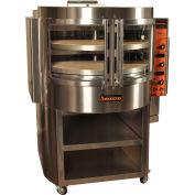 Sierra VOLARE, Gas Fired Pizza Oven, 120V