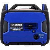 Yamaha™ EF2200iS, 1800 Watts, Inverter Generator, Gasoline, Recoil Start, 120V