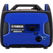 Yamaha™ Portable Inverter Generator W/ Recoil Start, Gasoline, 1800 Rated Watts