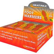 Occunomix Heat Pax 1103-60FF Foot Warmers 30/Pack, 1103-60FF