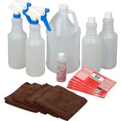 Multi-Clean® Viral Disinfection Deluxe Kit - 903020
