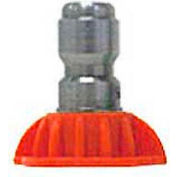 4 Pack Pressure Washer Accessory Nozzles For 9 Hp Washers And Above
