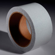 "INCOM® Safety Tape Reflective Solid White, 2""W x 30'L, 1 Roll"