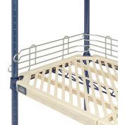 """Nexelite® Shelf Ledge 18""""L"""
