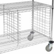 """Multi-Box Slide for 18""""D Shelves - Pair"""