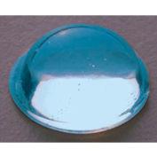 """3M™ Bumpon Protective Product SJ5303 - Hemisphere - 0.440"""" W x 0.200"""" L - Clear - Pkg of 3000"""