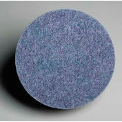 "3M™ Scotch-Brite™ Roloc™ Light Grinding and Blending Disc TR, 4""D, NH, A CRS Grade"