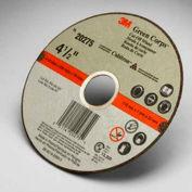"3M™ Green Corps™ Ceramic Cut-Off Wheel - 4-1/2"" x 3/64"" x 7/8"""