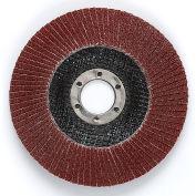 """3M™ Cubitron™ II Flap Disc 967A 4-1/2"""" x 5/8-11 T27 Ceramic Grain 60+ Grit"""