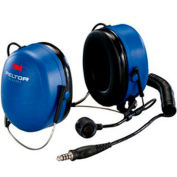 3M™ MT7H79B-FM-50 Peltor™ FM Approved Headset With Neckband - Pkg Qty 10