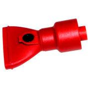 "3M™ 55194 Sgv Swivel Exhaust Fitting, 1""/28 mm Hose, 10,000 OPM, 1 Pkg Qty"