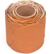 "3M™ Stikit™ Paper Disc Roll 363I 6"" X NH Aluminum Oxide 60 100 discs per roll"