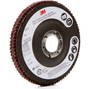 "3M™ Flap Disc 947D 4-1/2"" x 7/8"" T27 Ceramic 60 Grit"