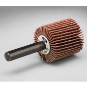 """3M™ Flap Wheel Type 83 244D  1"""" x 1"""" x 1/4"""" 60 Grit Aluminum Oxide - Pkg Qty 10"""