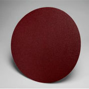 "3M™ PSA Cloth Disc 348D 12"" X NH 36 Grit Aluminum Oxide - Pkg Qty 10"