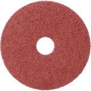 """3M™ Fiber Disc 381C 4-1/2"""" x 7/8"""" Aluminum Oxide 36 Grit  - Pkg Qty 25"""