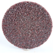 """3M™ Roloc™ Disc 361F 1"""" Diameter TR Aluminum Oxide 50 Grit - Pkg Qty 500"""