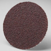 """3M™ Roloc™ Disc 361F 1-1/2"""" Diameter TR Aluminum Oxide 80 Grit - Pkg Qty 500"""