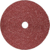 "3M™ Fiber Disc 982C 7"" x 7/8"" Precision Shaped Ceramic Grain 36+ Grit  - Pkg Qty 25"