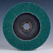 3m™ Flap Disc 577f, T27 4-1/2 In X 7/8 In 80 Yf -Weight - Pkg Qty 10