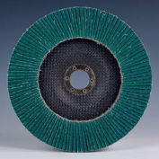 3m™ Flap Disc 577f, T27 Giant 4-1/2 In X 7/8 In 80 Yf -Weight - Pkg Qty 10