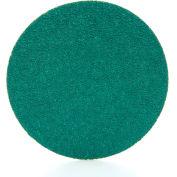 "3M™ Green Corps™ Stikit™ Production Disc 01548 6"" Dia. 36 Grit Alum. Oxide 100 Pk"