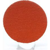 "3M™ Roloc™ Disc 777F 2"" Diameter TR Ceramic 80 Grit - Pkg Qty 50"