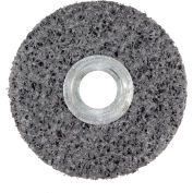 "3M™ Scotch-Brite™ Clean and Strip Unitized Wheel 4"" x 1"" x 1/4"" XCS Grit Silicon Carbide - Pkg Qty 5"