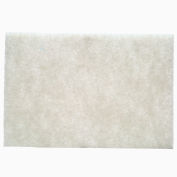 "3M™ Scotch-Brite™ Light Cleansing Hand Pad 7445 6"" x 9"" Alum. Silicate SFN Grit-60 Pads"