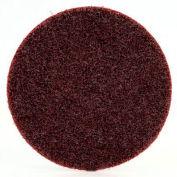 "3M™ Scotch-Brite™ SE Surface Conditioning Disc 4-1/2"" x NH MED Grit Aluminum Oxide - Pkg Qty 50"
