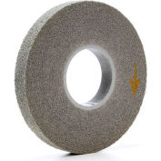 "3M™ Scotch-Brite™ EXL Deburring Wheel 8"" x 1"" x 3"" Silicon Carbide 8S FIN"