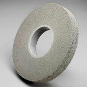 "3M™ Scotch-Brite™ EXL Deburring Wheel 8"" x 1"" x 3"" Silicon Carbide 8S MED"