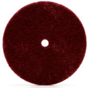 "3M™ Scotch-Brite™ High Strength Disc 6"" x 1/2"" Aluminum Oxide A VFN"
