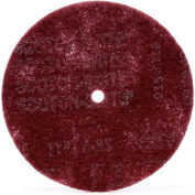 "3M™ Scotch-Brite™ High Strength Disc 8"" x 1/2"" Aluminum Oxide A VFN"