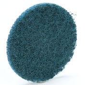 """3M™ Scotch-Brite™ Roloc™ Disc SC-DR 2"""" Diameter TR Aluminum Oxide VFN Grit - Pkg Qty 50"""