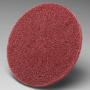 "3M™ Scotch-Brite™ Clean and Finish Disc 5"" x NH VFN Grit Aluminum Oxide - Pkg Qty 100"