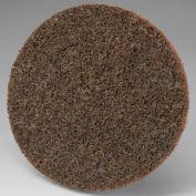 "3M™ Scotch-Brite™ Roloc™ Disc SL-DR 2"" Diameter  Aluminum Oxide CRS Grit"