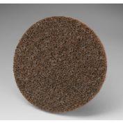 """3M™ Scotch-Brite™ SL Surface Conditioning Disc 5"""" x NH CRS Grit Aluminum Oxide - Pkg Qty 50"""