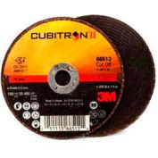 """3m™ Cubitron™ Ii Cut-Off Wheel T1 66513 3""""X.035""""X1/4"""" Single - Min Qty 25 - Pkg Qty 25"""