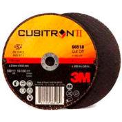"""3m™ Cubitron™ Ii Cut-Off Wheel T1 66518 4""""X.035""""X3/8"""" Single - Min Qty 25 - Pkg Qty 25"""