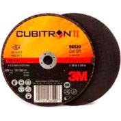 """3m™ Cubitron™ Ii Cut-Off Wheel T1 66520 4""""X.06""""X3/8"""" Single - Min Qty 25 - Pkg Qty 25"""