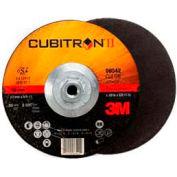 "3m™ Cubitron™ II Cut-Off Wheel - T27 Quick Change - 7"" x .09"" x 5/8-11"" - Pkg Qty 50"