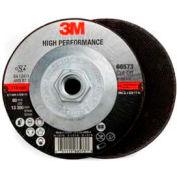 "3m™ High Performance Cut-Off Wheel T27 Quick Change 66573 4.5""X.045""X5/8-11"" - Pkg Qty 50"
