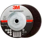 "3m™ High Performance Cut-Off Wheel T27 Quick Change 66581 5""X.09""X5/8-11""  - Pkg Qty 50"