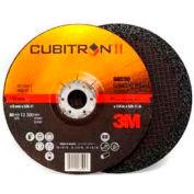 3M™ Cubitron™ II T27 66596 Depressed Center Grinding Wheel QC 4-1/2 x 1/4 x 5/8-11 36+