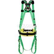 3M® Apache Fall Protection Harness 1710 (XXXL), XXX-Large
