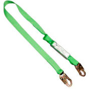 3M® Apache® Shock Absorbing Lanyard 3530E, Fall Protection Safety Equipment