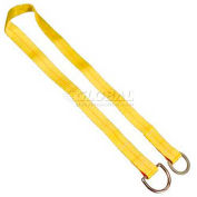 3M® Cross Arm Strap Anchor Point 4550, 6 Ft. 1 Each