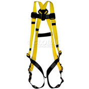 3M® SafeLight Fall Protection Harness 10950, Universal Size